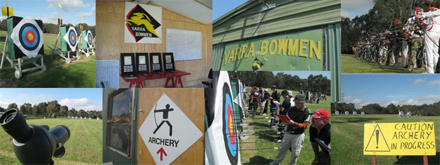 Yarra Bowmen mixed